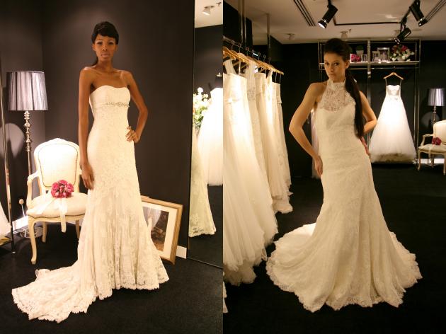 Brides Dressing Room Ideas
