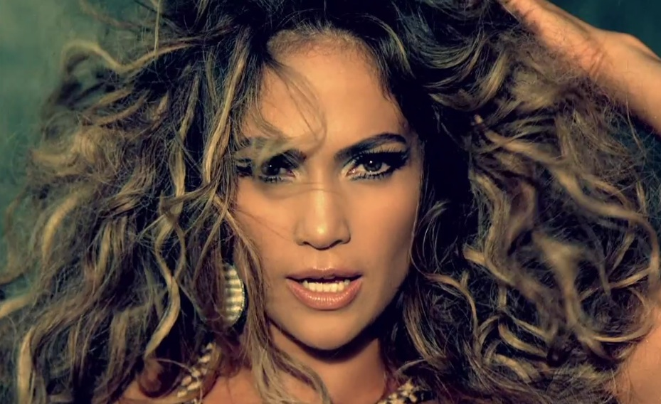 youtube  jennifer lopez